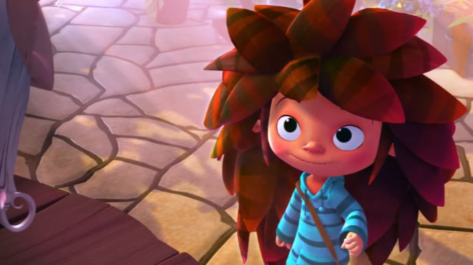 MonstrerBox - Superbe court métrage d'animation 3