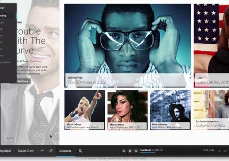The new Myspace - Explications 5