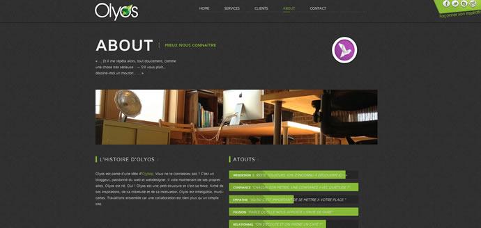 Projet Perso - Olyos - Créations graphiques à Nantes 2