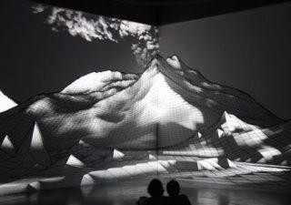Scopitone 2012 - Exposition créative et Art numérique