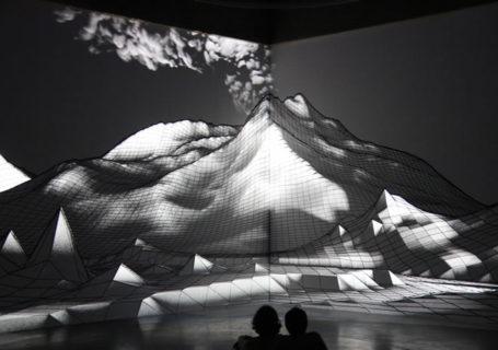 Scopitone 2012 - Exposition créative et Art numérique 2