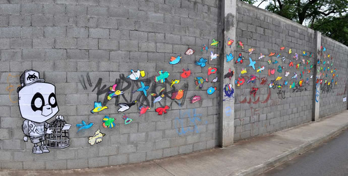 80 streetart fun et creatifs vol 12 10 80 street art fun et créatifs – vol 12