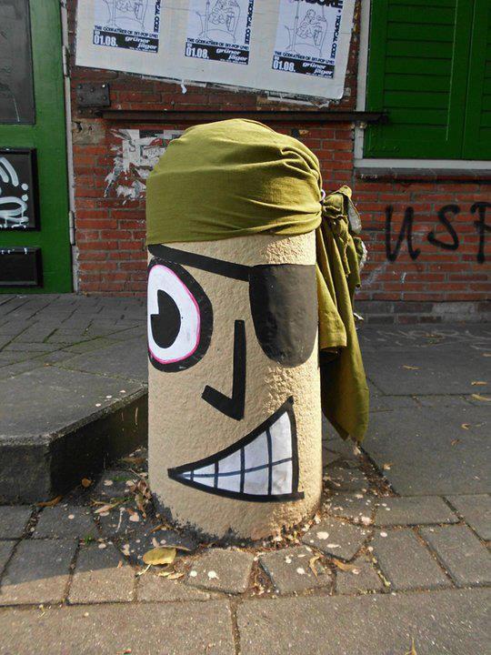 80 streetart fun et creatifs vol 12 19 80 street art fun et créatifs – vol 12