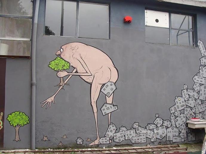 80 streetart fun et creatifs vol 12 21 80 street art fun et créatifs – vol 12