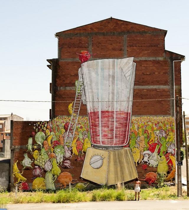 80 streetart fun et creatifs vol 12 36 80 street art fun et créatifs – vol 12