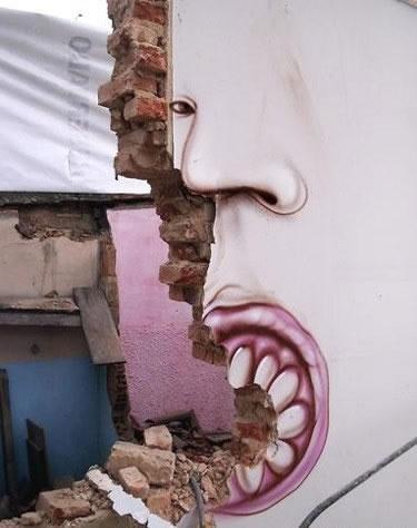 80 streetart fun et creatifs vol 12 38 80 street art fun et créatifs – vol 12