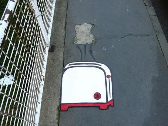 80 streetart fun et creatifs vol 12 43 80 street art fun et créatifs – vol 12