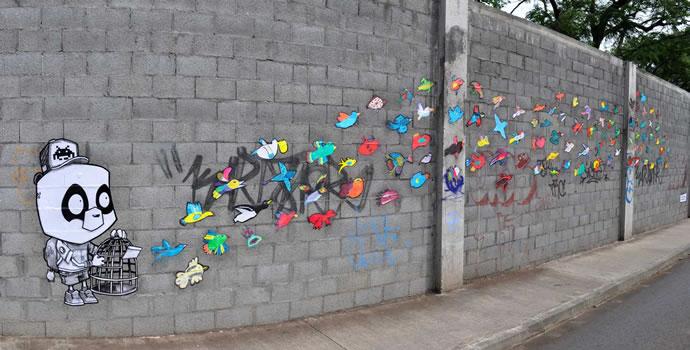 80 streetart fun et creatifs vol 12 44 80 street art fun et créatifs – vol 12