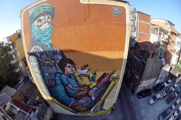 80 streetart fun et creatifs vol 12 45 80 street art fun et créatifs – vol 12