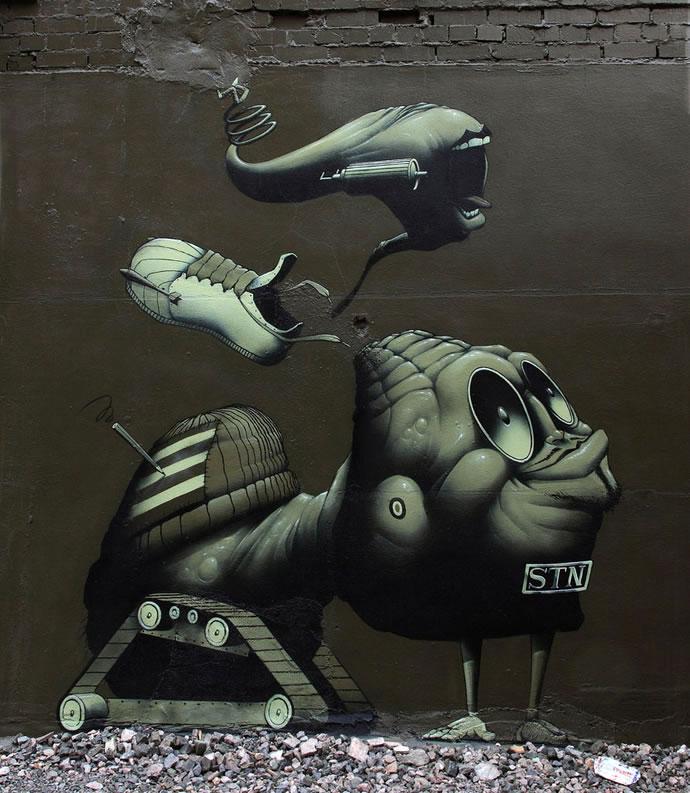 80 streetart fun et creatifs vol 12 59 80 street art fun et créatifs – vol 12