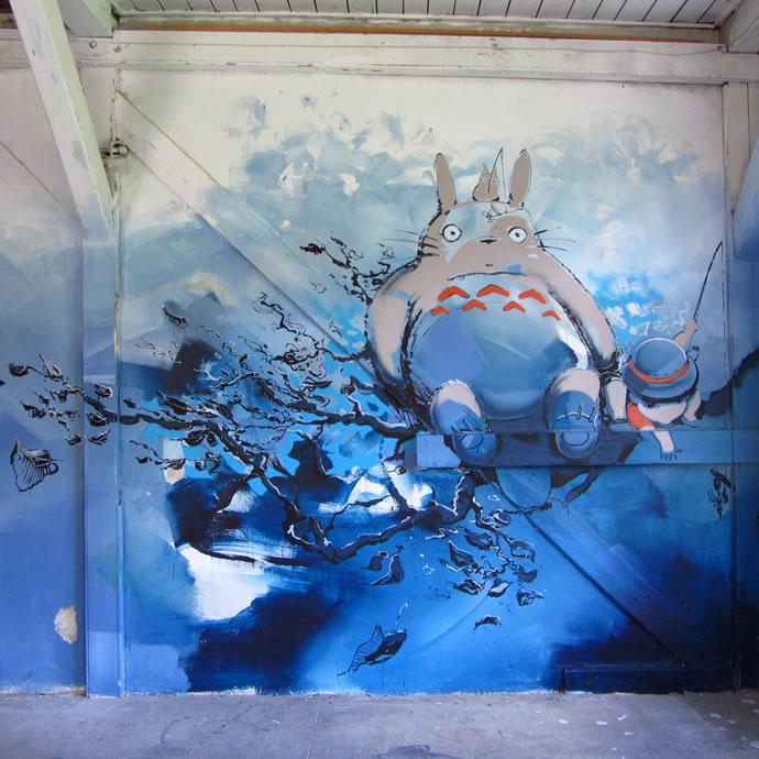 80 streetart fun et creatifs vol 12 72 80 street art fun et créatifs – vol 12
