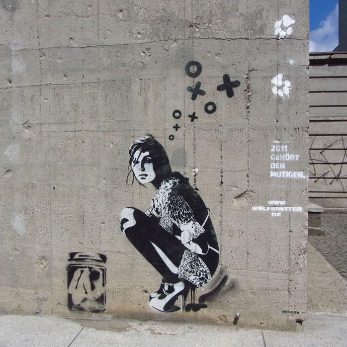 80 streetart fun et creatifs vol 12 73 80 street art fun et créatifs – vol 12
