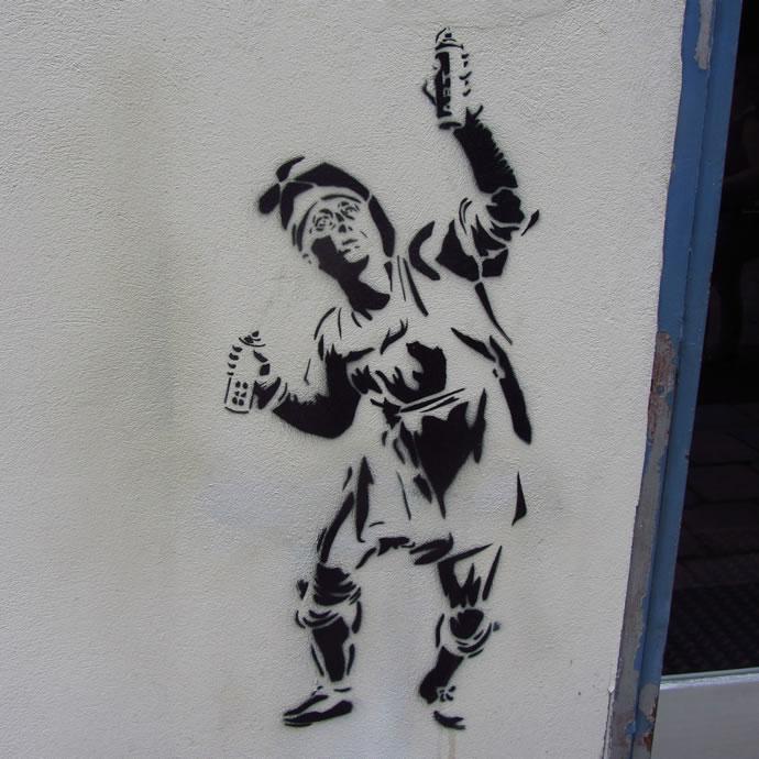 80 streetart fun et creatifs vol 12 77 80 street art fun et créatifs – vol 12