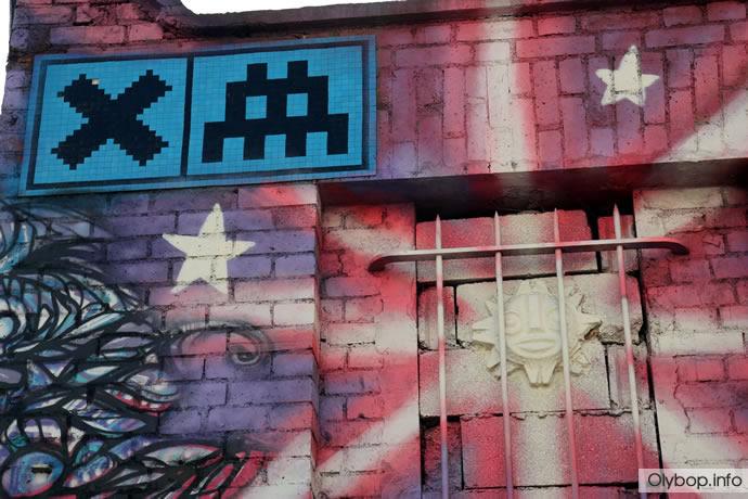 Street-art : Paris fait le show (70 photos) 13
