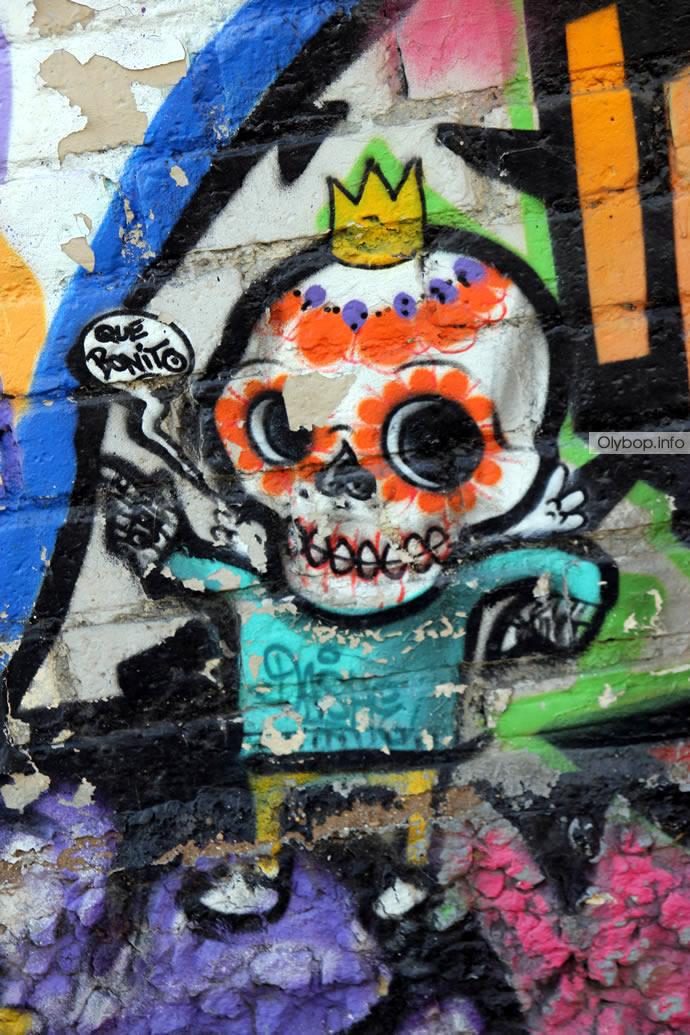 Street-art : Paris fait le show (70 photos) 15