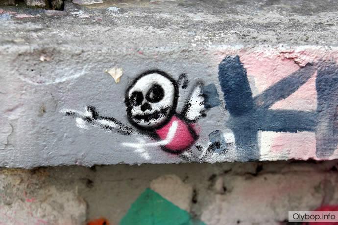 Street-art : Paris fait le show (70 photos) 17