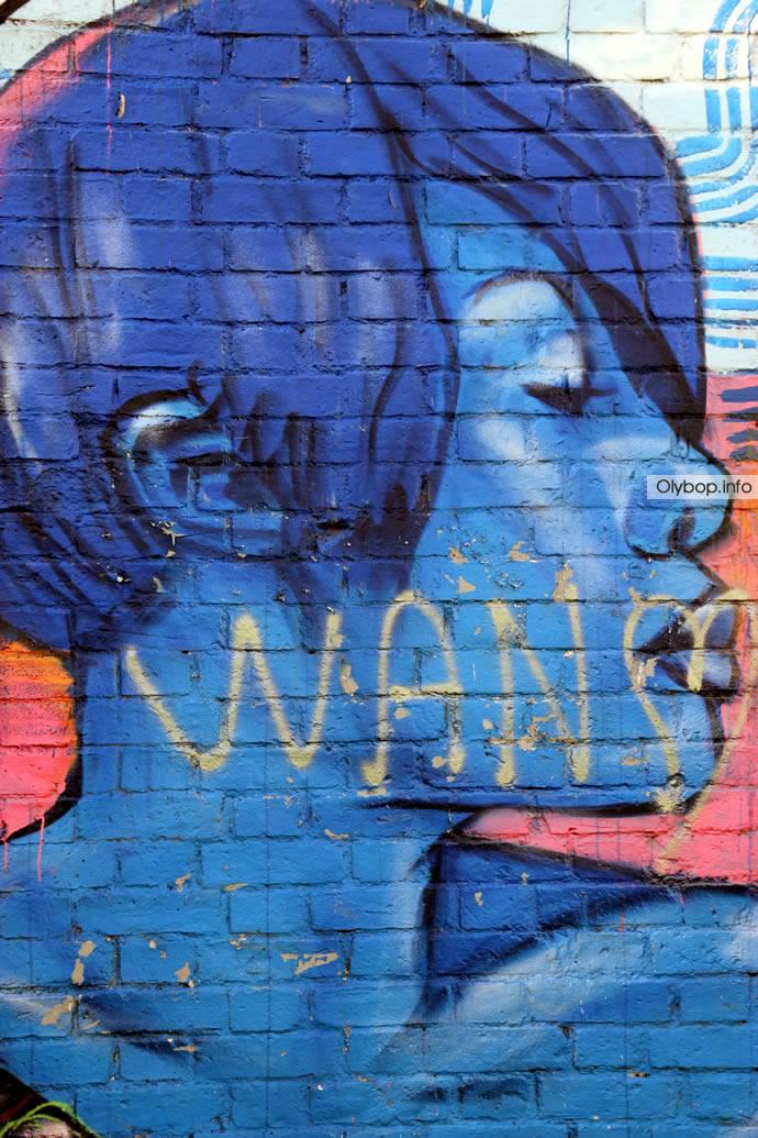 Street-art : Paris fait le show (70 photos) 18