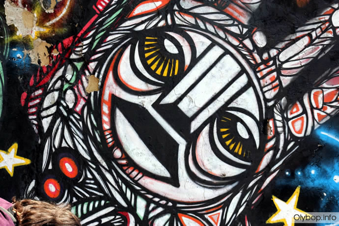 Street-art : Paris fait le show (70 photos) 19
