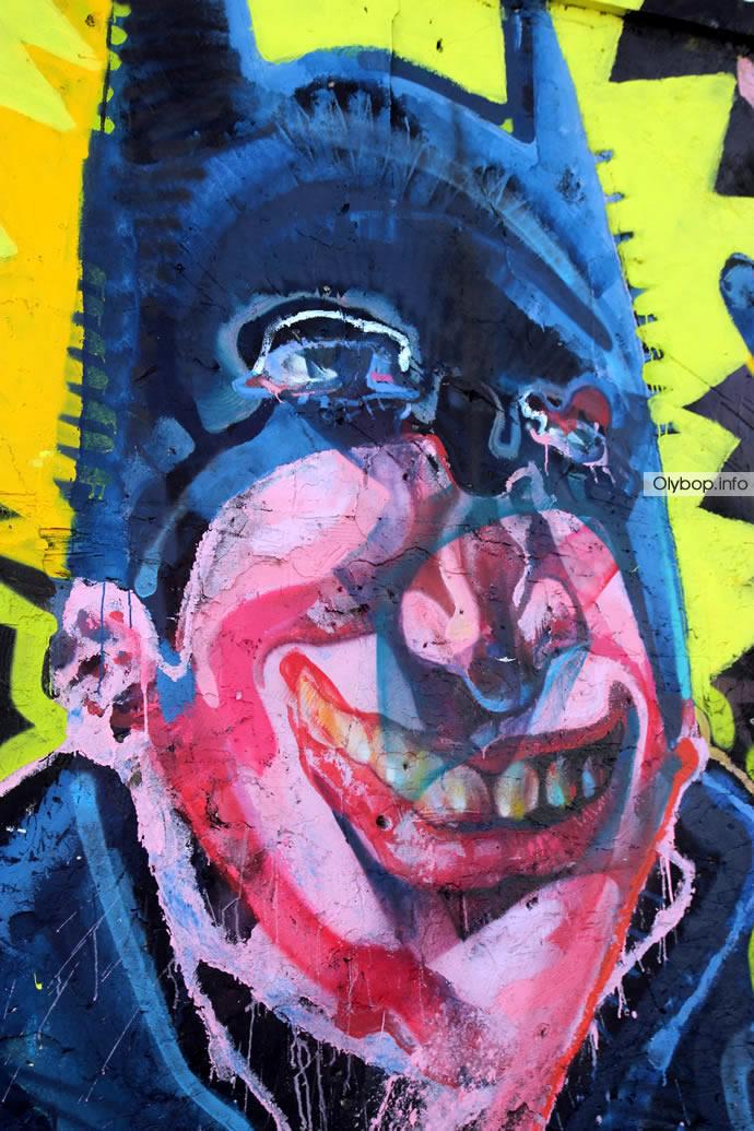 Street-art : Paris fait le show (70 photos) 22