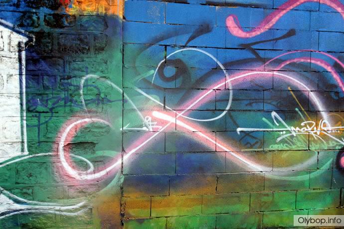 Street-art : Paris fait le show (70 photos) 37
