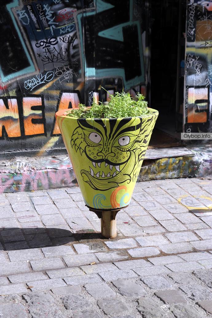 Street-art : Paris fait le show (70 photos) 54