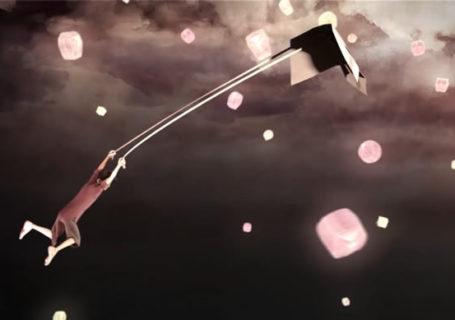 Court métrage Esma : Origami  3