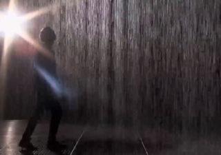 Rain Room 1