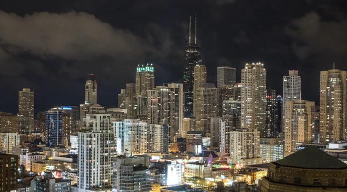 timelapse chicago