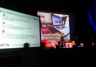 Web2day 2012 - Astuces Responsive Design par Andreas Bovens