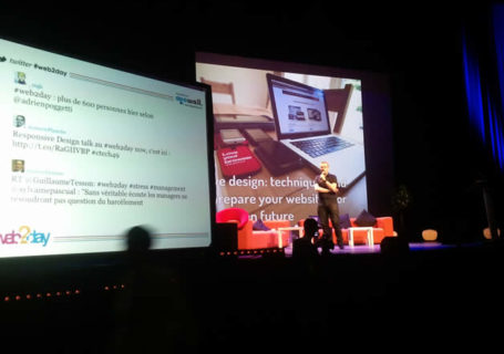 Web2day 2012 - Astuces Responsive Design par Andreas Bovens 2