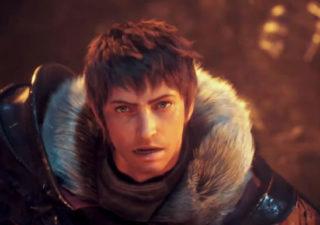Animation : Final Fantasy XIV: A Realm Reborn - End of an Era