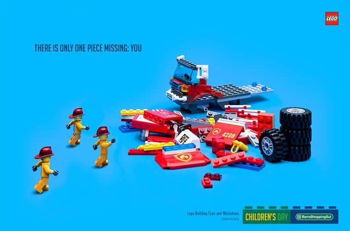 70 publicités designs et créatives d'Octobre 2012 39