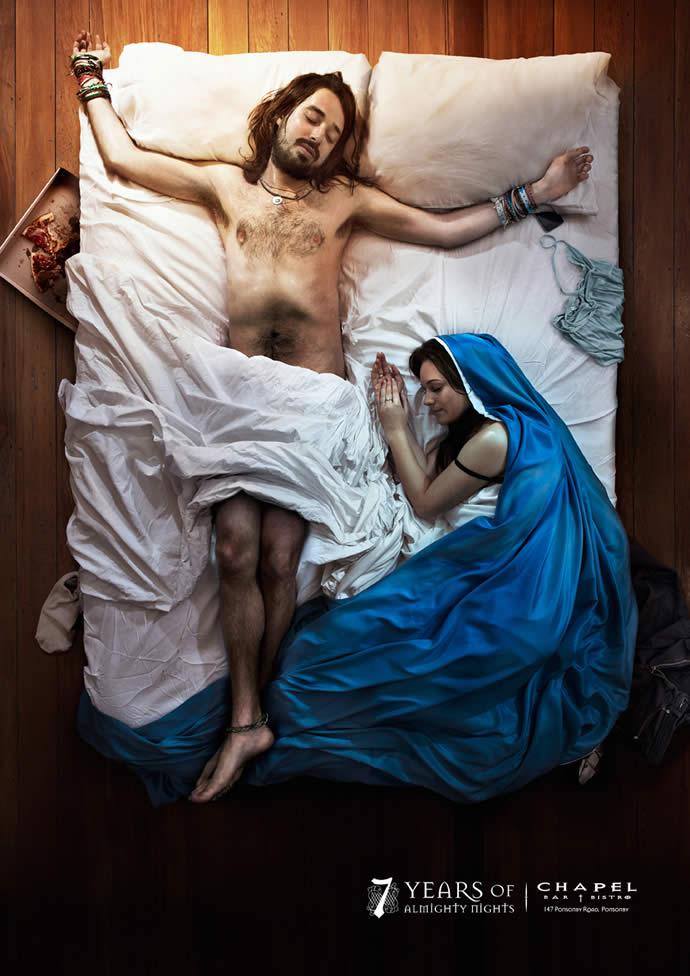 70 publicités designs et créatives d'Octobre 2012 42