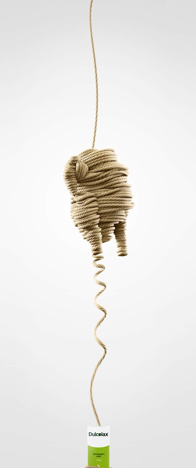 70 publicités designs et créatives d'Octobre 2012 43