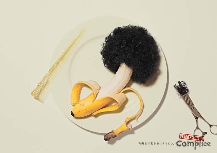 70 publicités designs et créatives d'Octobre 2012 44