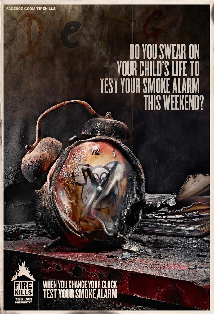70 publicités designs et créatives d'Octobre 2012 49