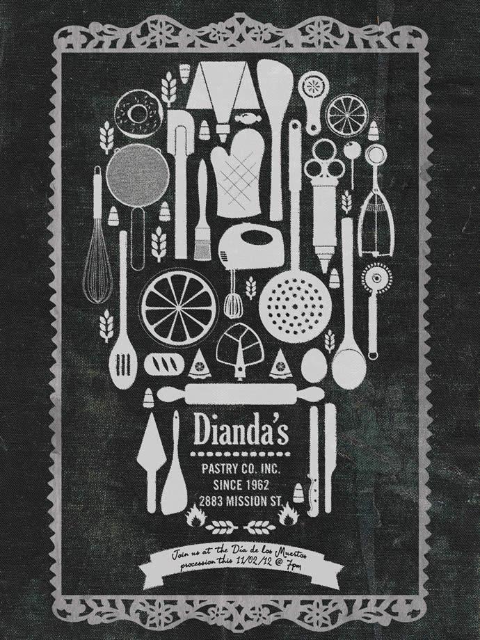 70 publicités designs et créatives d'Octobre 2012 51