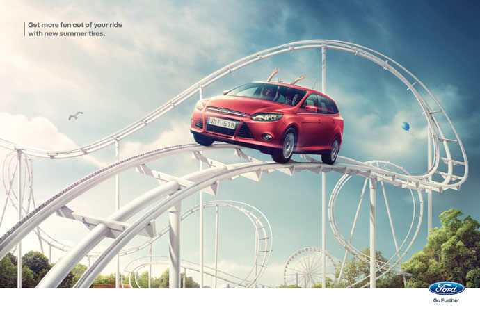 70 publicités designs et créatives d'Octobre 2012 58