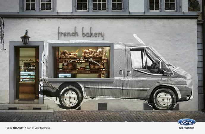70 publicités designs et créatives d'Octobre 2012 59
