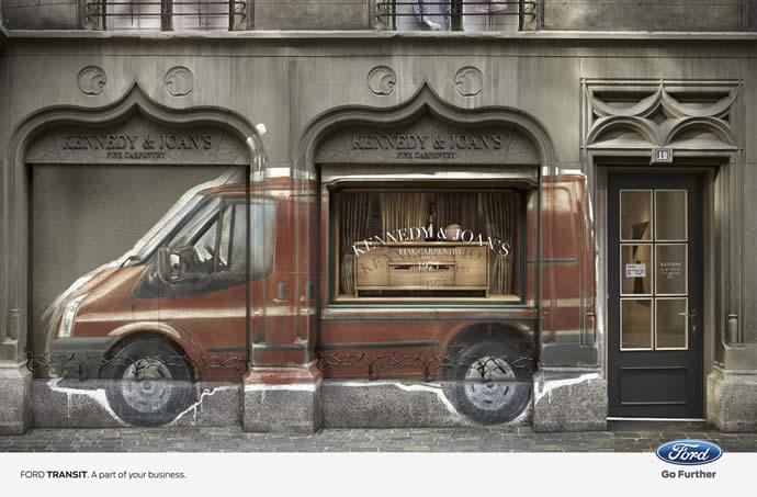 70 publicités designs et créatives d'Octobre 2012 60