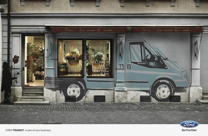 70 publicités designs et créatives d'Octobre 2012 61