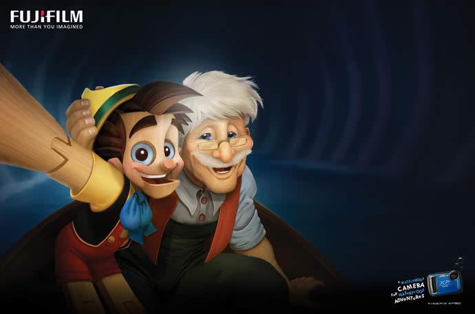 70 publicités designs et créatives d'Octobre 2012 62