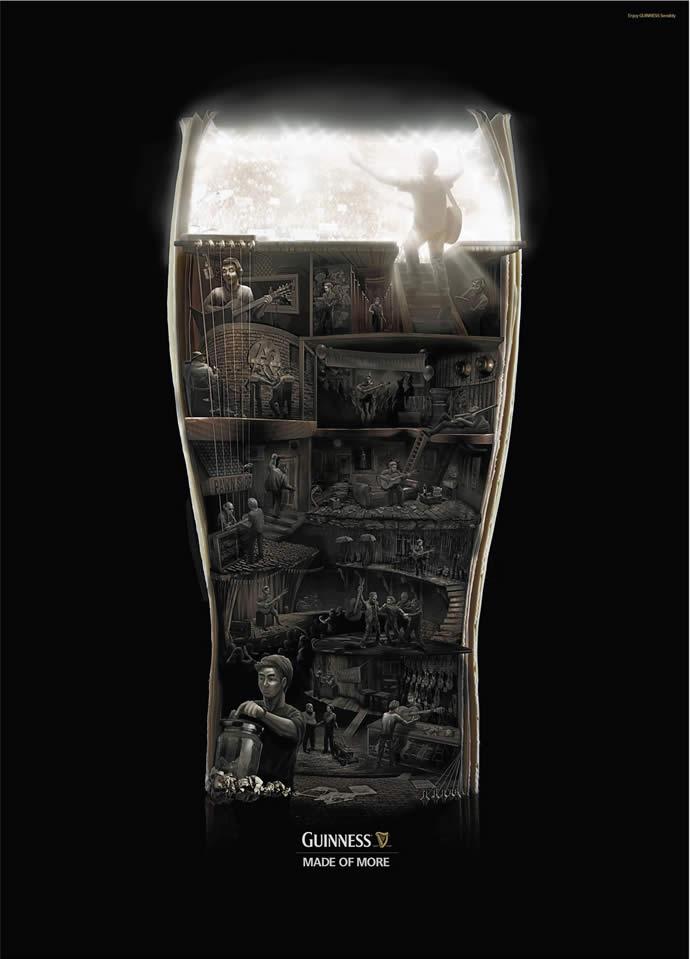 70 publicités designs et créatives d'Octobre 2012 63