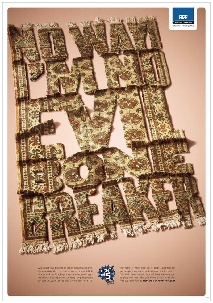 70 publicités designs et créatives d'Octobre 2012 66