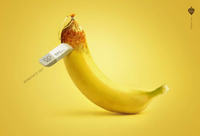 70 publicités designs et créatives d'Octobre 2012 33