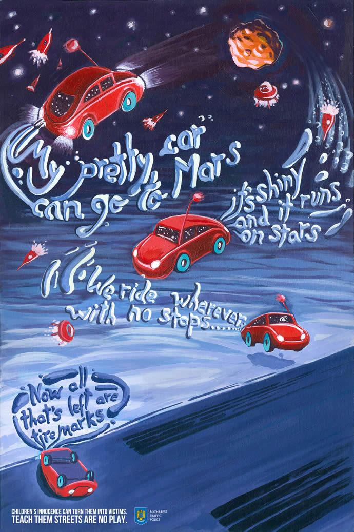 70 publicités designs et créatives d'Octobre 2012 70