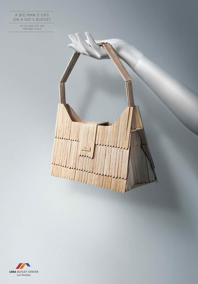 70 publicités designs et créatives d'Octobre 2012 6