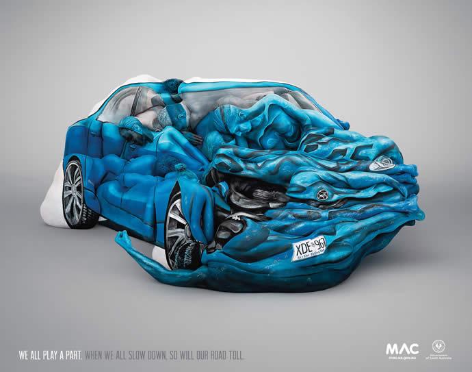 70 publicités designs et créatives d'Octobre 2012 10