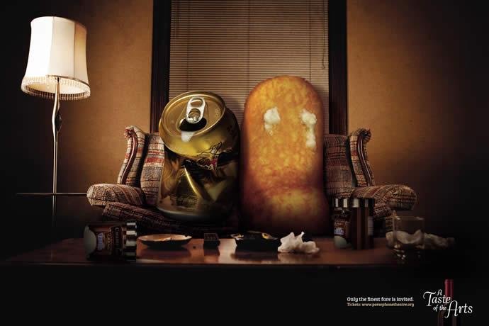 70 publicités designs et créatives d'Octobre 2012 17