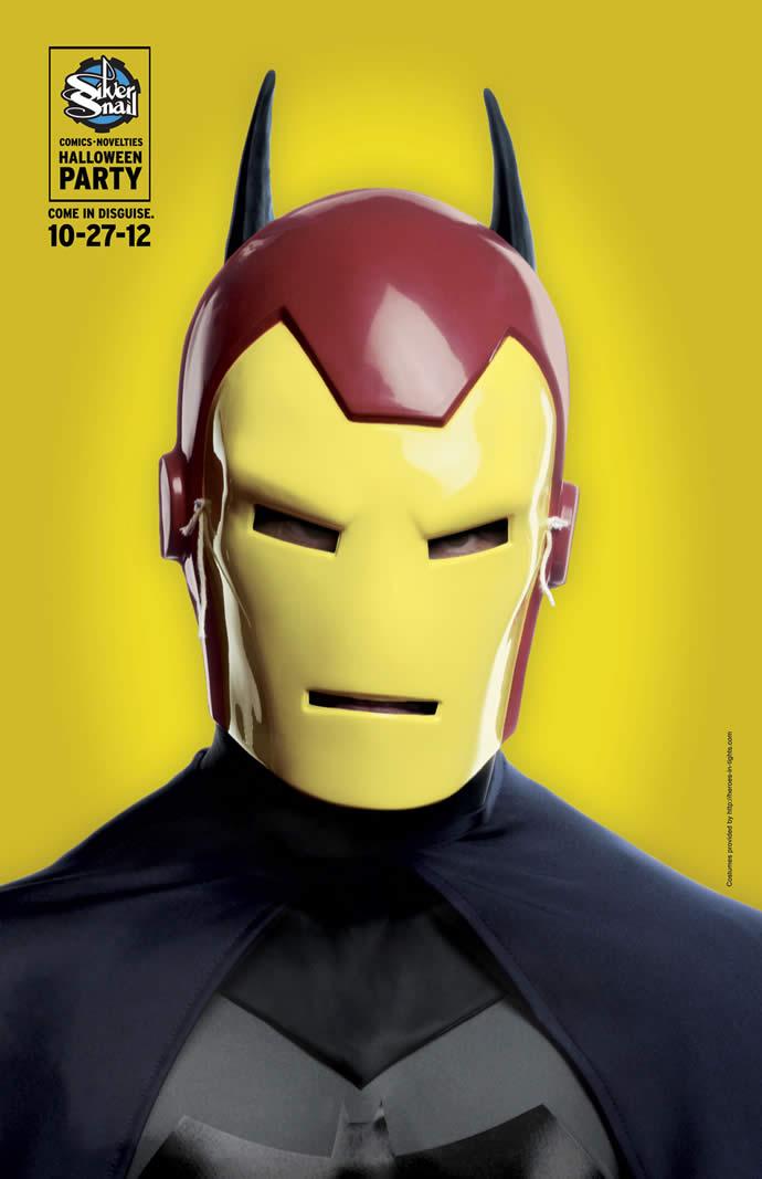 70 publicités designs et créatives d'Octobre 2012 19